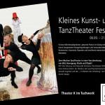KunstTanzTheaterFestival